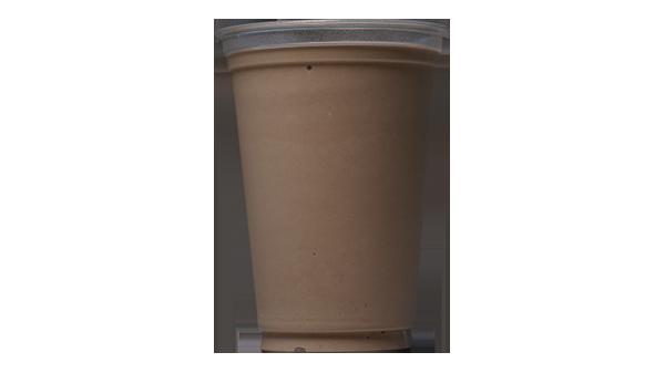 MOOYAH Hershey's Chocolate Shake