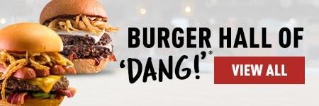 Menu Burger Hall of Dang