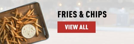 Menu Fries