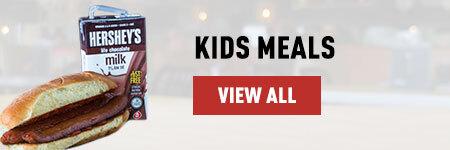 Menu Kids Meals
