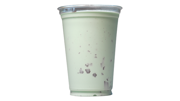MOOYAH Mint Chocolate Chip Shakes nearby