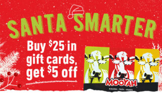 2017 Holiday Gift Card Promotion