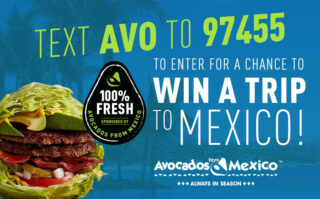 Mexico Trip Sweepstakes
