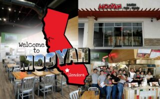 We Are Now Open in Glendora, CA