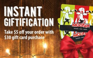 Instant Giftification
