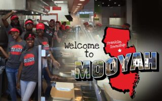 MOOYAH is Now Open in Franklin Township, NJ