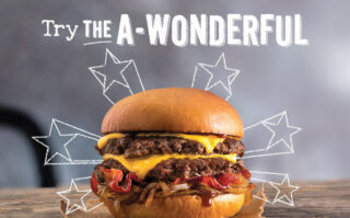 The A-Wonderful is here!