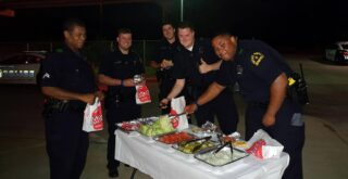 Serving Those Who Serve Us