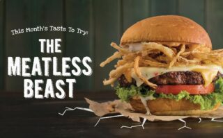 The Meatless Beast
