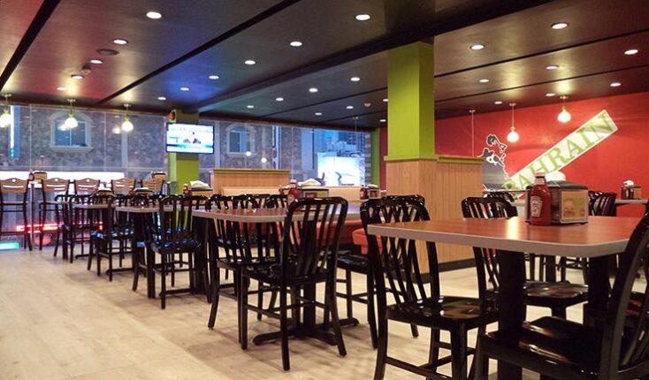 MOOYAH best burgers in Bahrain Juffair