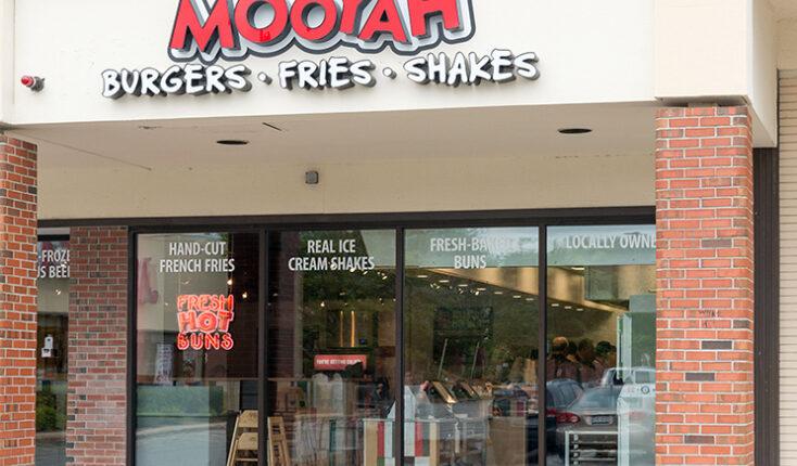 Billerica MA restaurants - best restaurants in Boston - burger restaurants