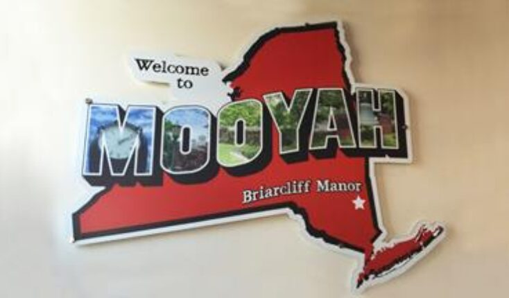 MOOYAH Chilmark Shopping Center Briarcliff Manor New York 1882 Pleasantville Rd