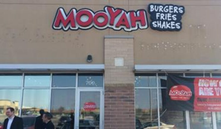 Best burger in Fitchburg Wisconsin - MOOYAH 6309 McKee Rd