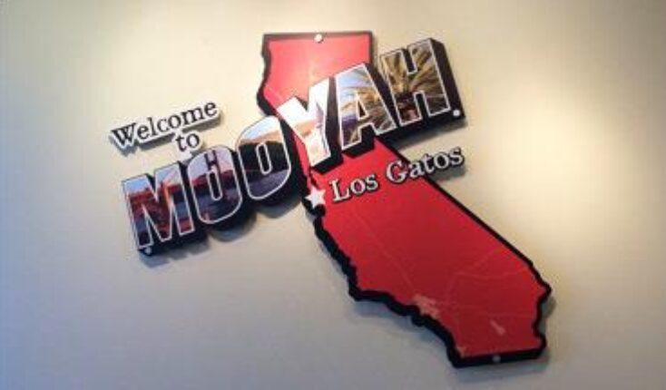 Los Gatos California MOOYAH