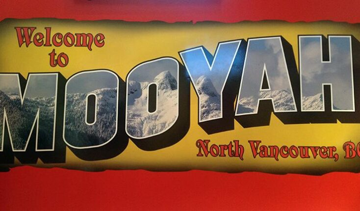MOOYAH best burgers in Canada North Vancouver
