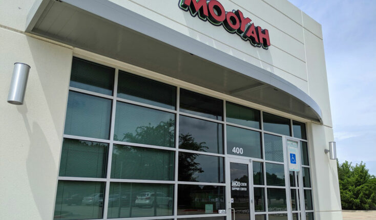 Mooyah Corporate Office