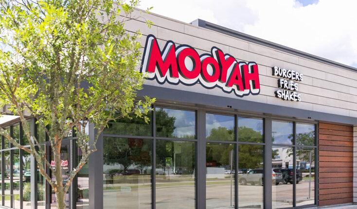 MOOYAH Houma Exterior