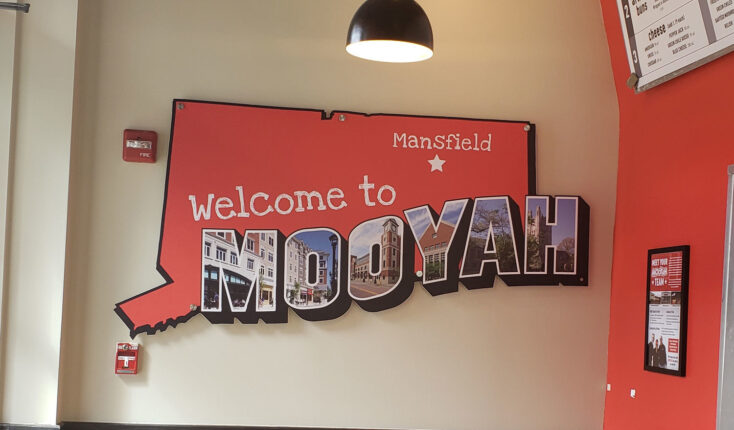 Mooyah Mansfield Storrs Ct Welcome