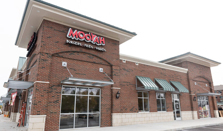 Mooyah Middleburg Heights Exterior