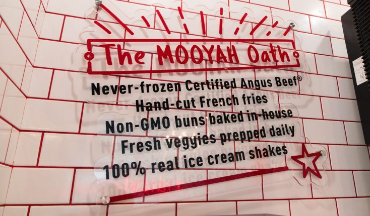 MOOYAH Oath Fresh Ingredients Guilford CT