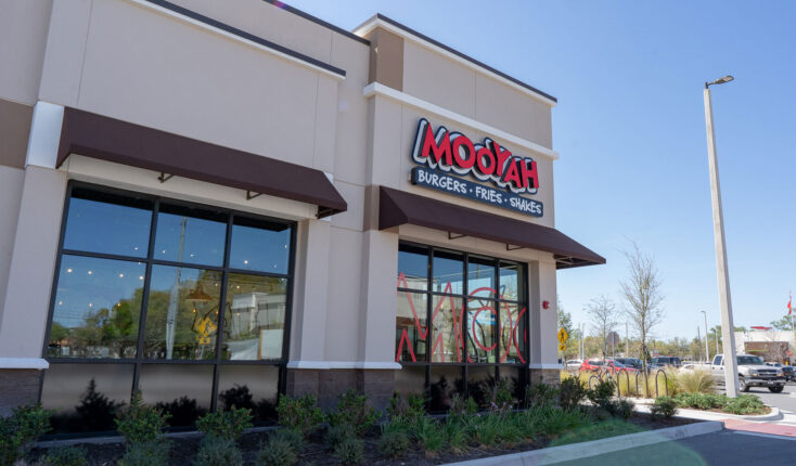 Mooyah Orlando So Do Exterior