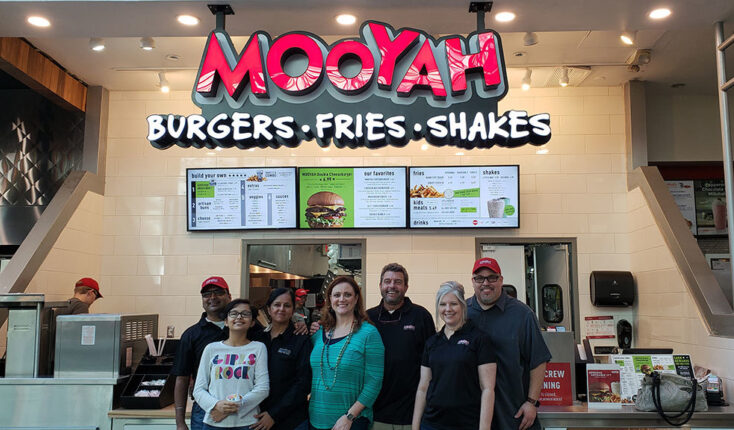 MOOYAH Oviedo Mall