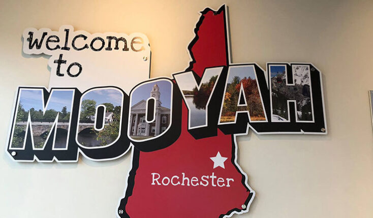 MOOYAH Rochester New Hampshire