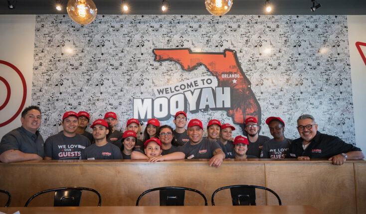 Mooyah Team Orlando So Do Fl