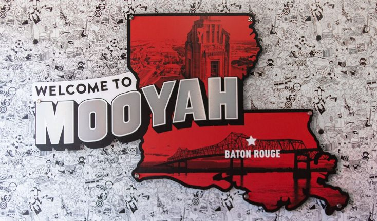 MOOYAH Welcome to Baton Rouge City Square