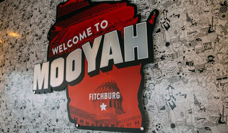 MOOYAH Welcome to Fitchburg Wisconsin