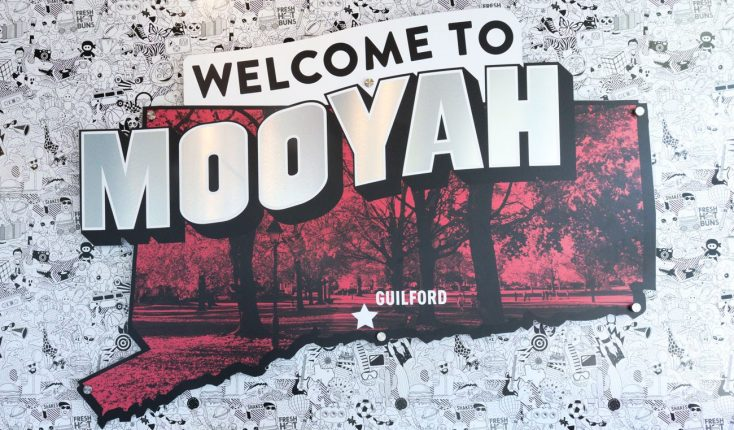 MOOYAH Welcome to Guilford CT