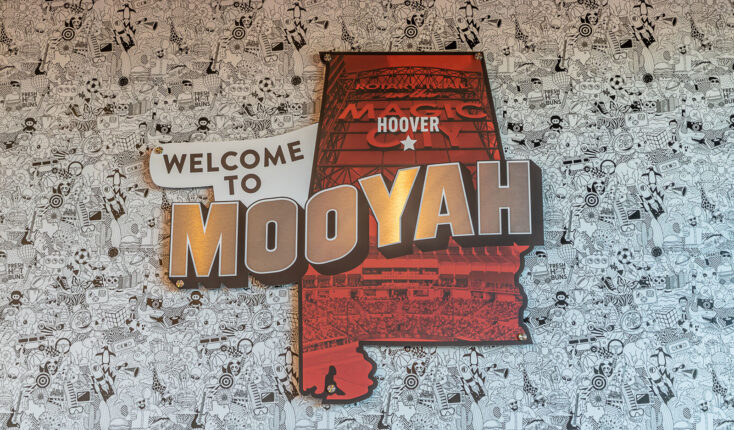 Mooyah Welcome To Hoover Best Burger