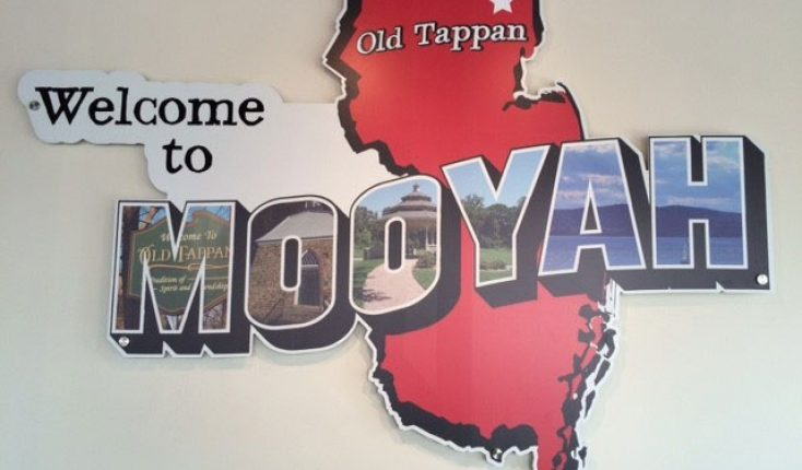 MOOYAH Welcome to Old Tappan New Jersey