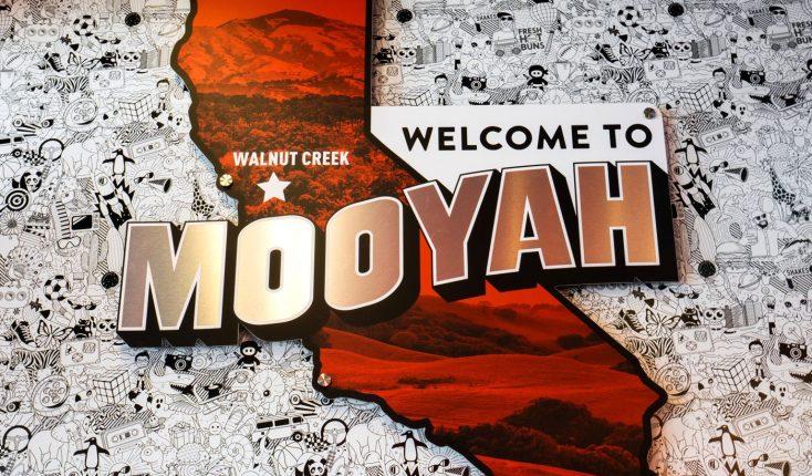 MOOYAH Welcome to Walnut Creek