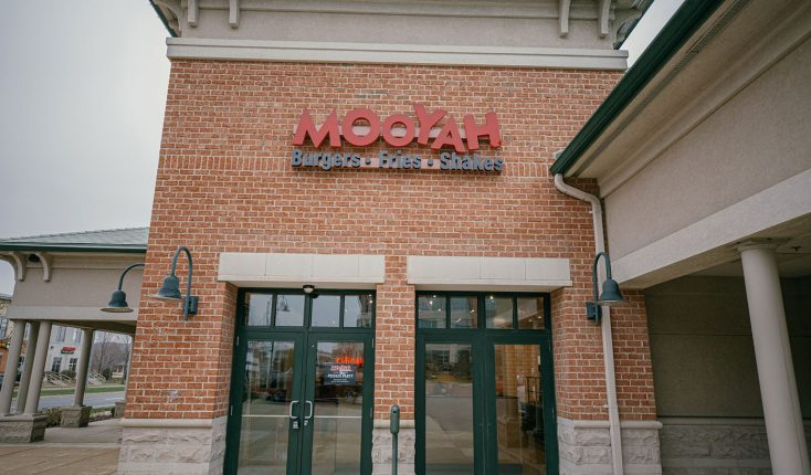 MOOYAH West Madison Junction Rd Wisconsin