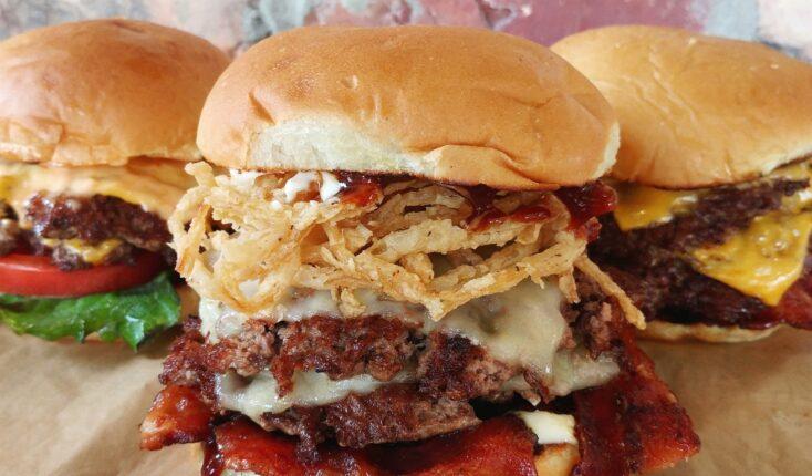 MOOYAH best burger near me