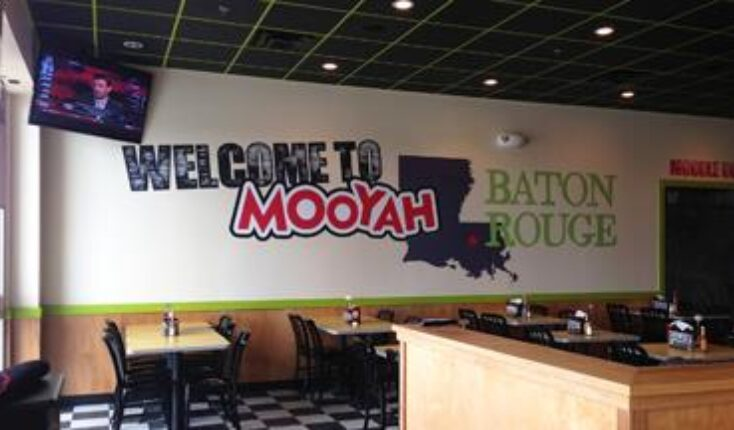 best restaurants in Baton Rouge LA