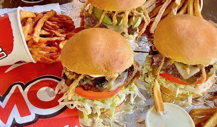 MOOYAH delivers best burger