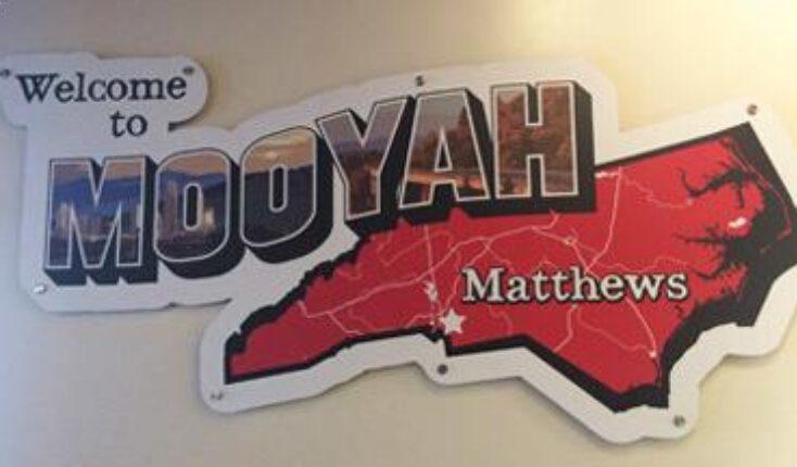 Matthews North Carolina MOOYAH