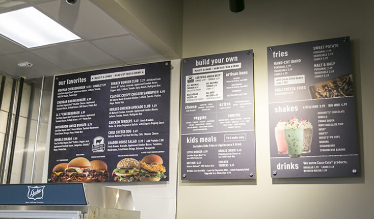 TX Prosper best burger around me