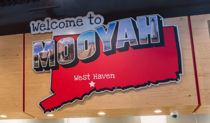 best West Haven restaurants
