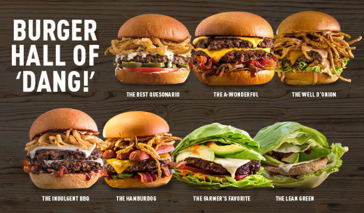 best burgers near me