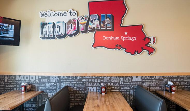 Best Denham Springs Restaurants