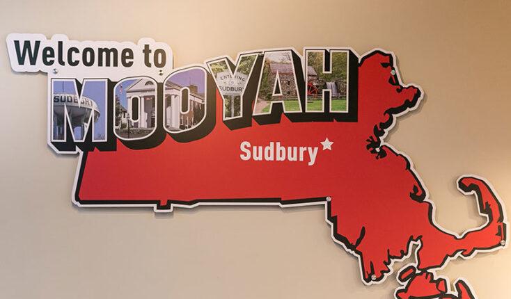 best restaurant in Sudbury MA