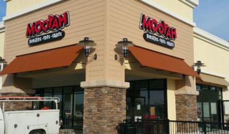 restaurants Rocklin CA