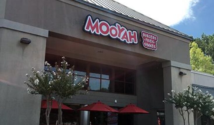 Birmingham restaurants mooyah colonnade