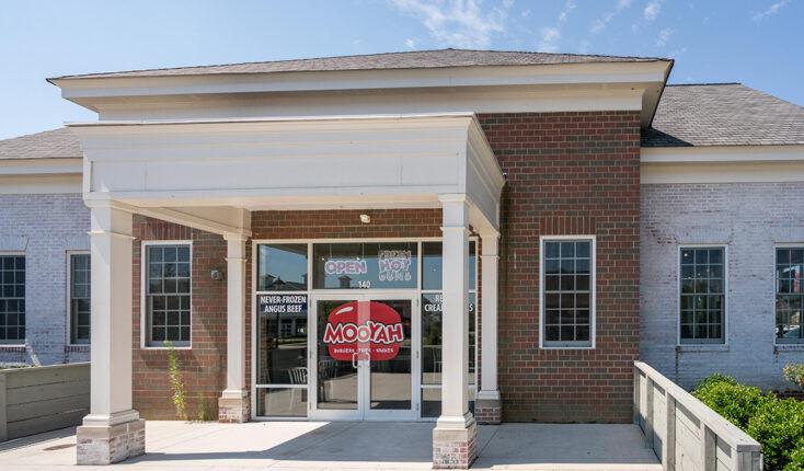 Mooyah restaurants in Williamsburg VA - Williamsburg VA restaurants