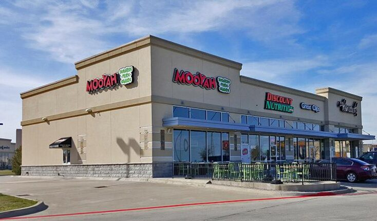Restaurants in Sherman TX