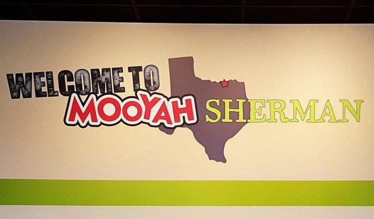 Sherman TX restaurants