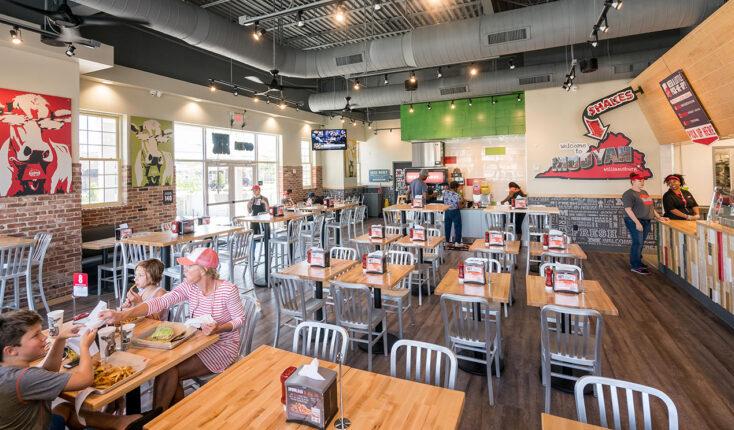 Williamsburg Restaurants - Williamsburg VA restaurants